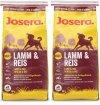 Josera Emotion Lamb & Rice 2x15kg (30kg)