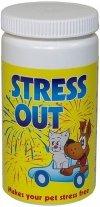Stress Out - preparat uspokajający dla psów i kotów 60 tabl.