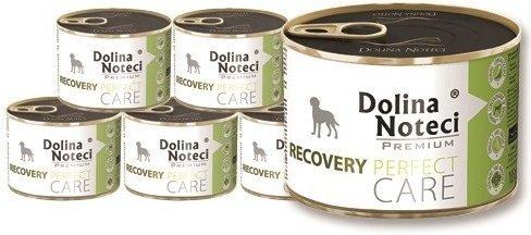Dolina Noteci Premium Perfect Care Recovery - wysoka zawartość energii 12x185g