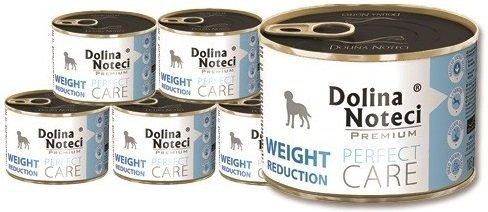 Dolina Noteci Premium Perfect Care Weight Reduction - dla psów z tendencją do nadwagi 12x185g