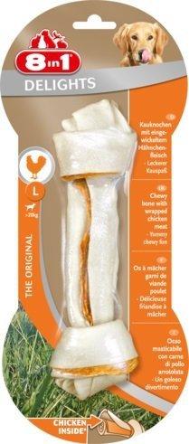 Przysmak 8in1 Delights Bone L 1szt.