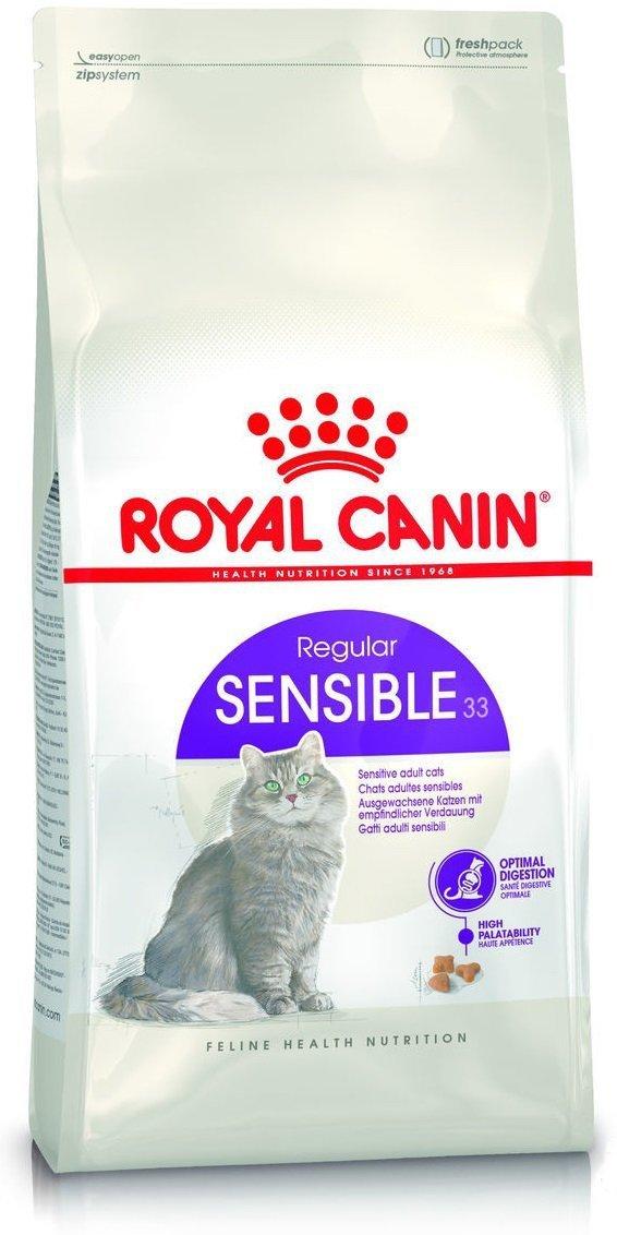Royal Canin Sensible 33 400g