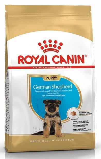 Royal Canin German Shepherd Puppy - Junior 12kg
