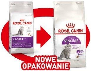 Royal Canin Sensible 33 3x10kg