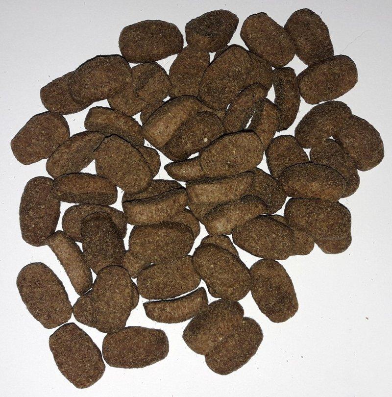 Abart Dog Lamb & Rice 20% Meat- Pełnoporcjowa karma z jagnięciną i ryżem 15kg +15 Gratis
