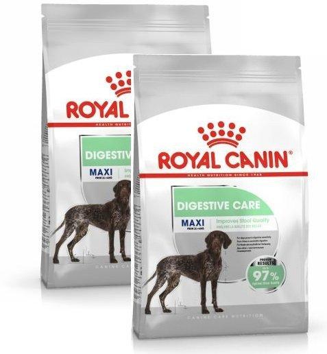 Royal Canin Maxi Digestive Care 2x10kg (20kg)