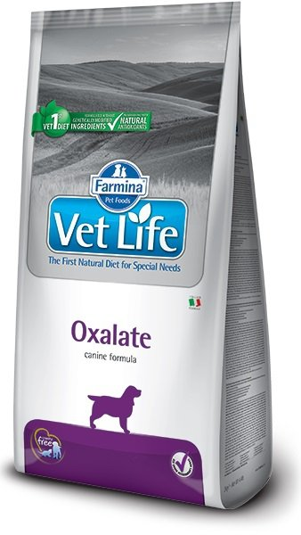 Vet Life Dog Oxalate 2kg