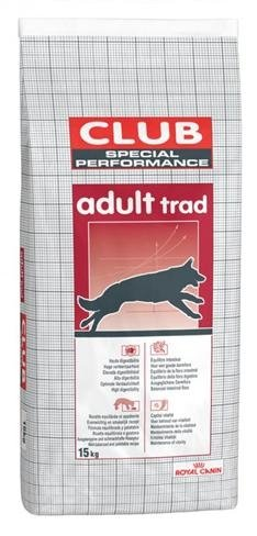 Royal Canin Special Club Adult Trad 15kg