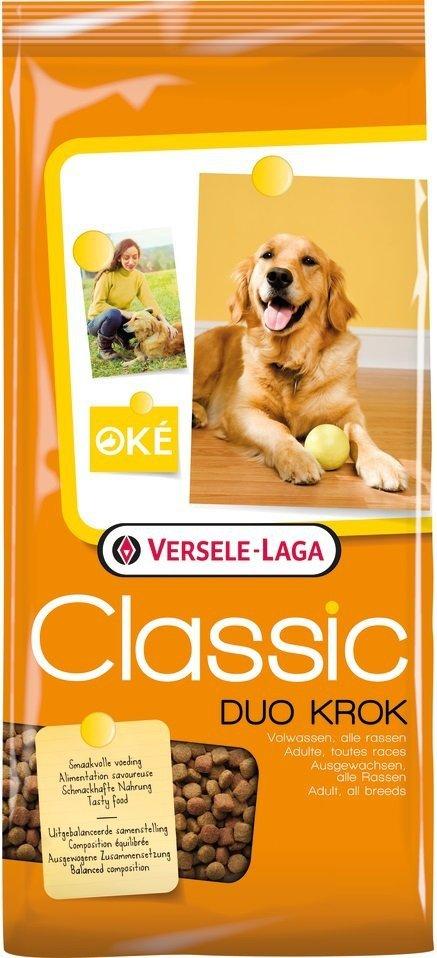 Versele Laga Classic Oke Duo Krok - karma dla psów dorosłych 20kg