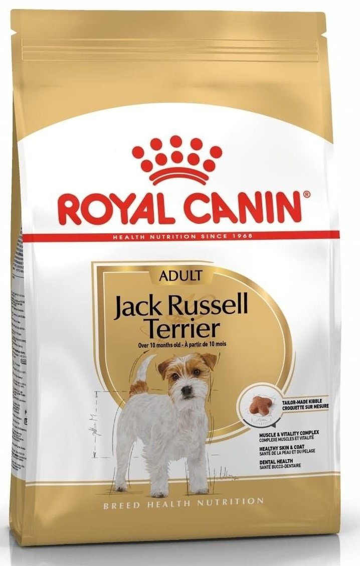 Royal Canin  Jack Russell Terrier Adult 7,5 kg