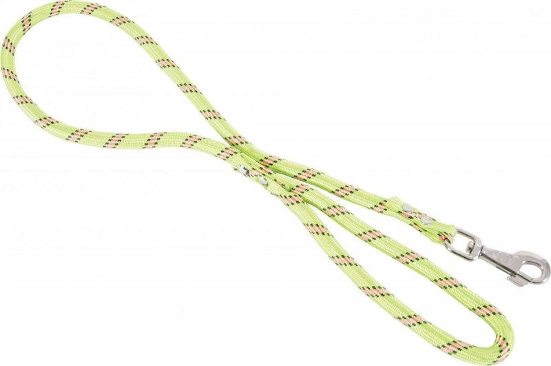 Zolux Smycz nylonowa seledynowa - sznur 13mm/2m