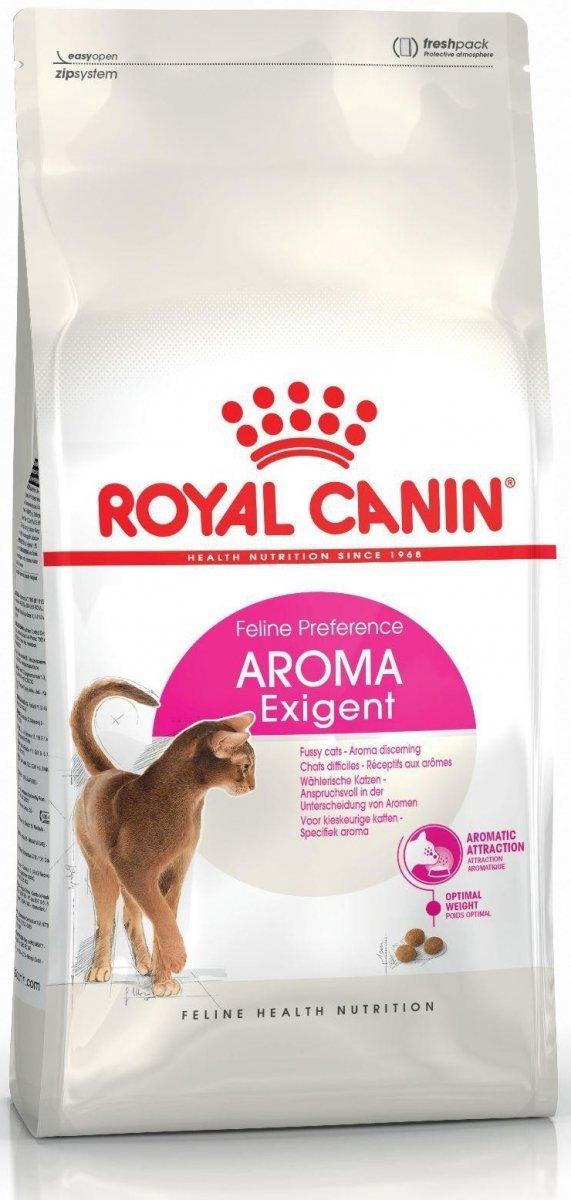Royal Canin Aroma Exigent 2x10kg