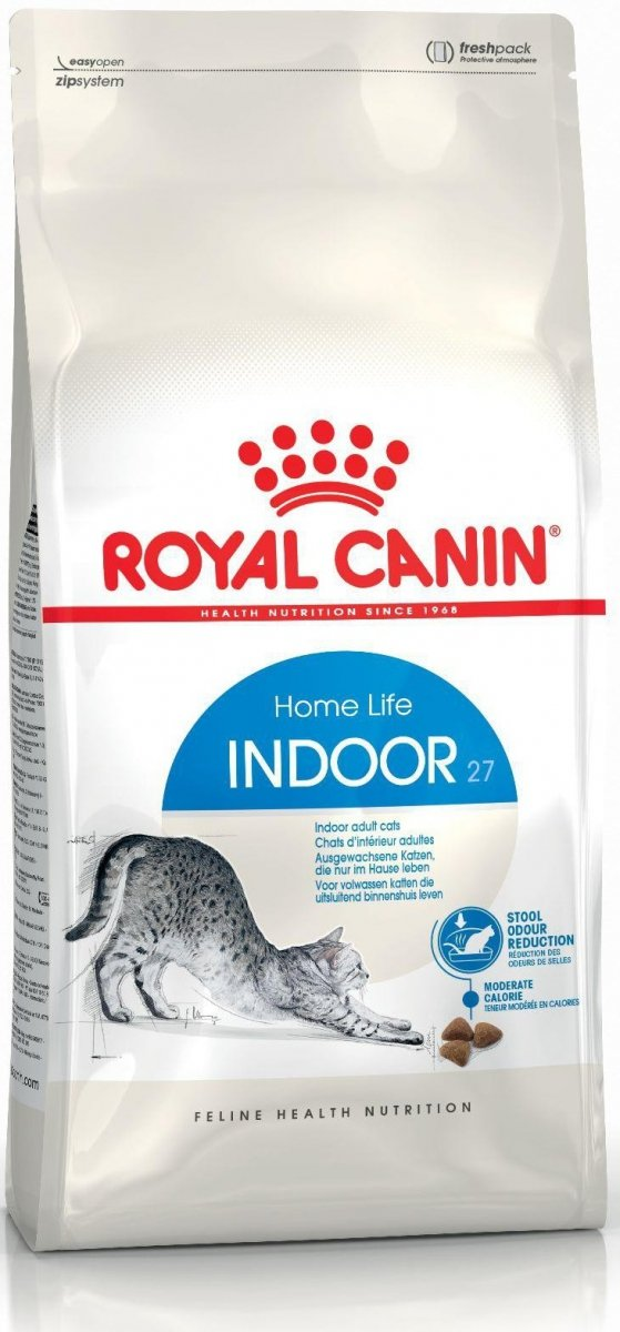 Royal Canin Indoor 27 2kg