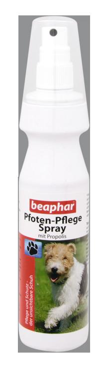 Beaphar Pfoten - propolisowy spray do pielęgnacji łap 150ml