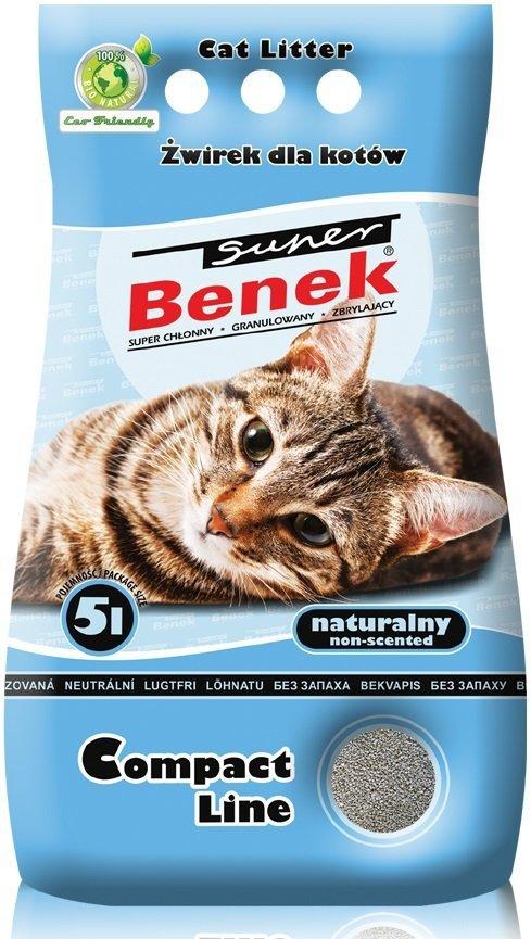 Super Benek Compact 2x10l