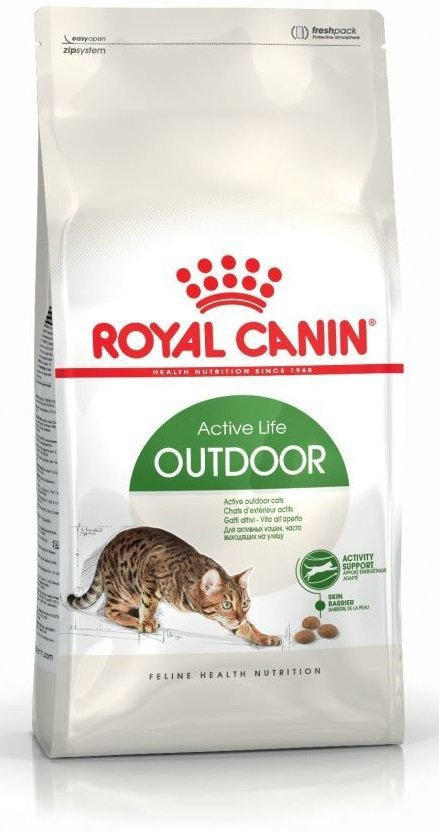 Royal Canin Outdoor Active Life 2kg