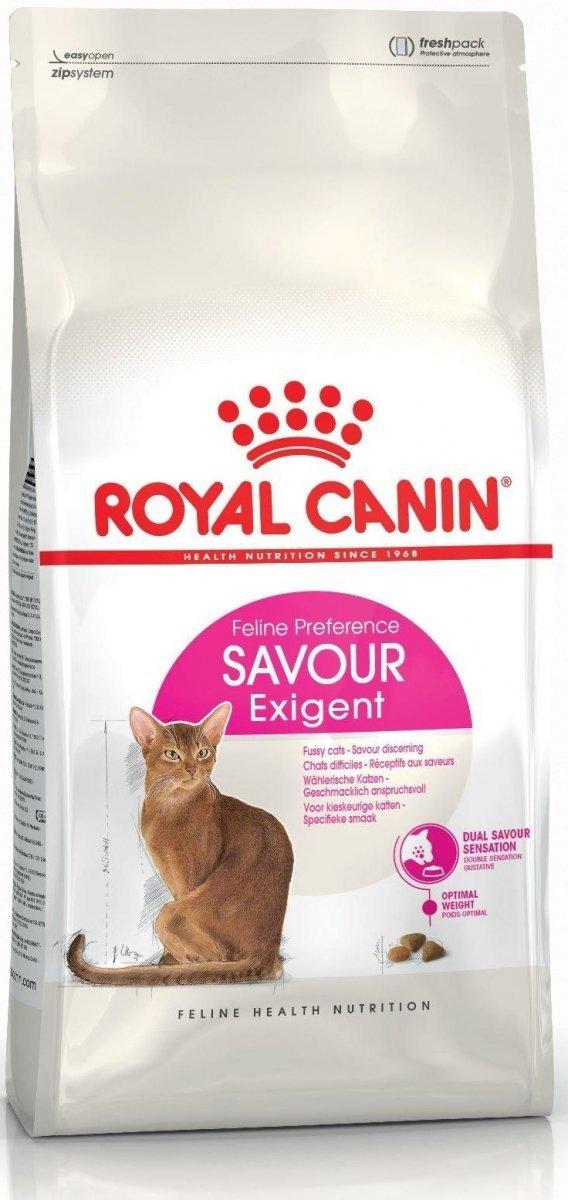Royal Canin Savour Exigent 3x10kg