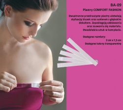 Plastry Julimex Comfort Fashion BA 09 20mm  A'20