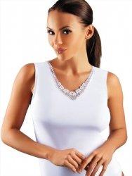 Koszulka Emili Majka S-XL biała