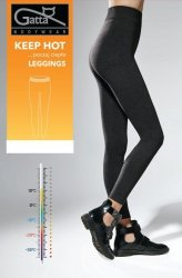 Legginsy Gatta Keep Hot 4680S