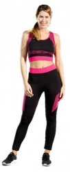 Top Nedac Ladies Sportvest 204127/28