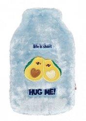 Termofor Soxo Life Is Short, Hug Me 18271
