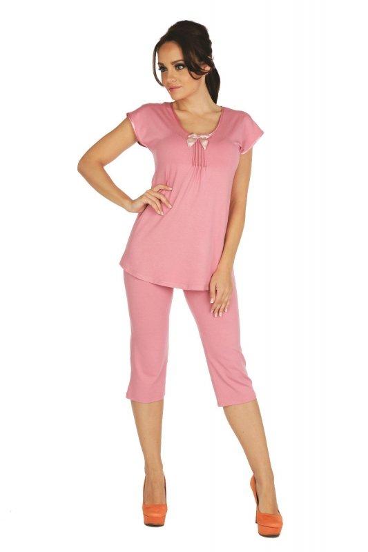 Piżama De Lafanse 889 Visa kr/r 3XL-4XL