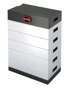 BYD B-Box H 6.4