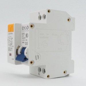 Wyłącznik różnicowoprądowy 2P 10A 0,03A typ AC