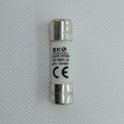 Wkładka bezpiecznikowa 10x38 12A 1000V DC Solar PV