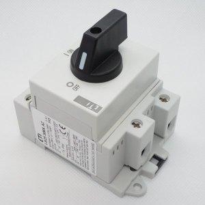 Rozłącznik do instalacji PV - LS25 SMA A2 ETI