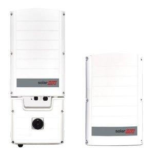 Solaredge SE17K WiFi