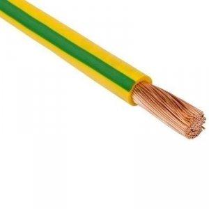 Kabel uziemiający 6mm2