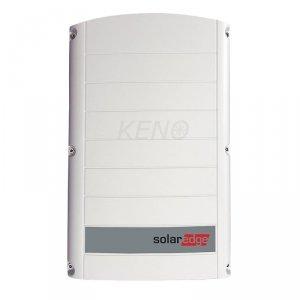 Solaredge SE9K WiFi