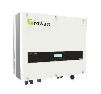 Growatt 9000 TL3-S