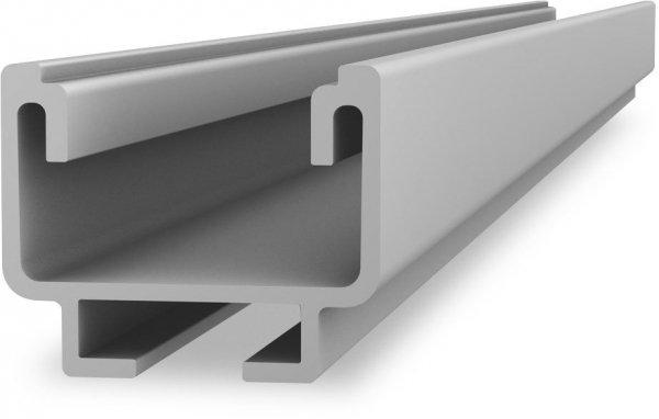 K2 Ultra light-Rail 32, bez pasków mocujących, 3,15m