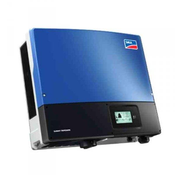 SMA STP 20000 TL-30 + wyswietlacz