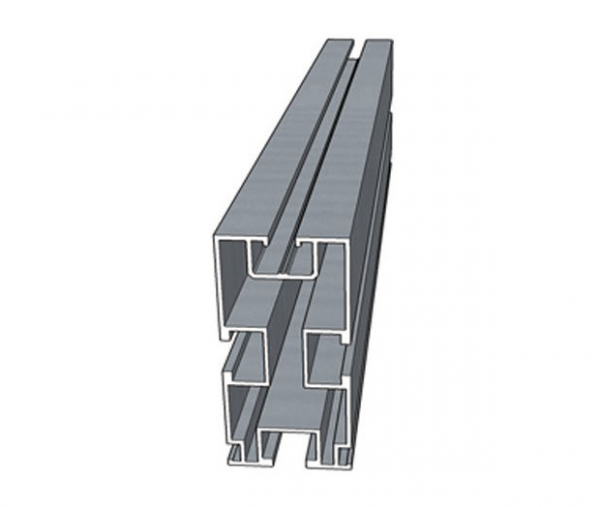 Profil aluminiowy wzmocniony 4240mm