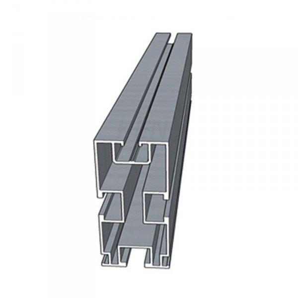 Profil aluminiowy 4240mm wzmocniony (K-25-4240)