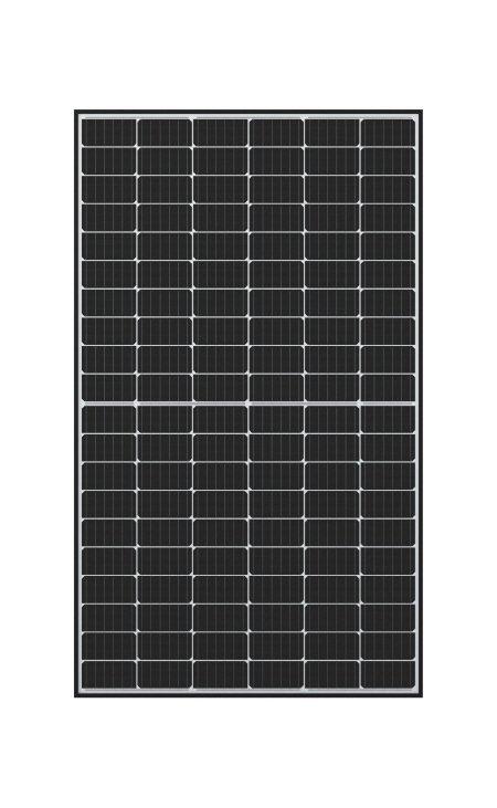 Q-Cells Q.Peak Duo G5/G7 325W, monokrystaliczny