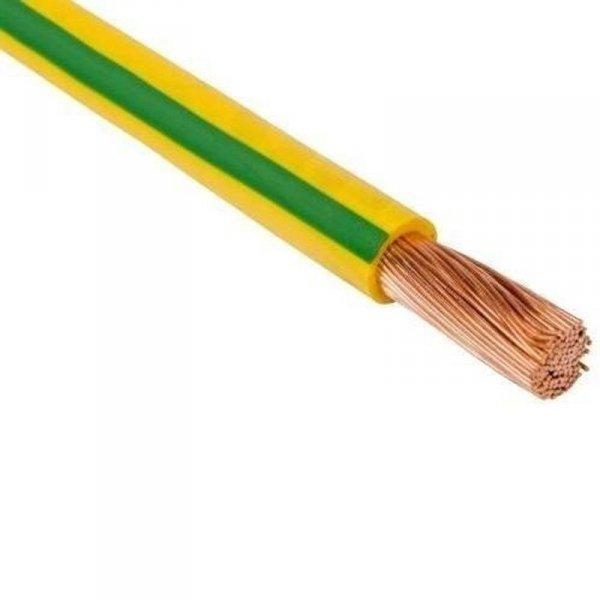 Kabel uziemiający 6mm