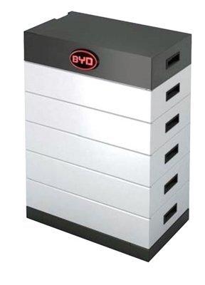 BYD B-Box H 5.1