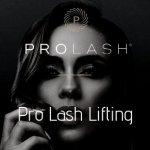 Szkolenie Pro Lash Lifting - Katowice 04.10.2020 - Natalia Halbina- REZERWACJA