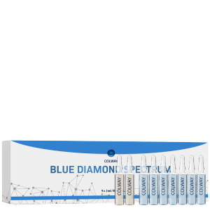 Blue Diamond Spectrum 9 x 2 ml