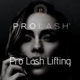 Szkolenie Pro Lash Lifting - Katowice 09.01.2021 - Natalia Halbina- REZERWACJA