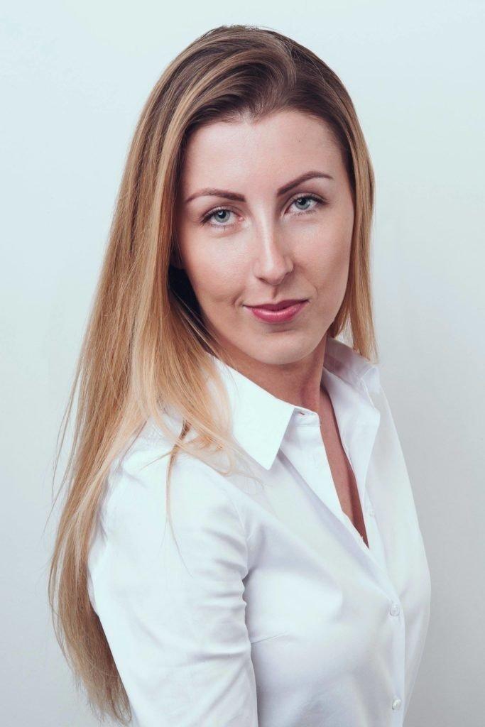 Szkolenie stylizacje klasyczne 1:1 - Kraków 23.10.2021 - Joanna Wadowska - REZERWACJA