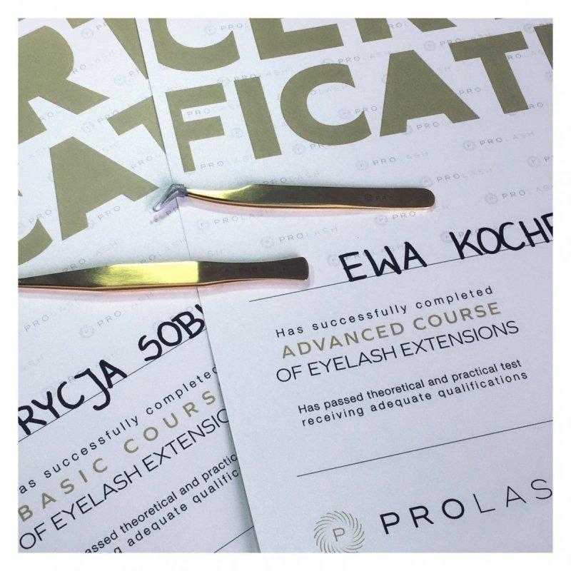 Szkolenie stylizacje klasyczne 1:1 - Wrocław 10.07.2021 - Ilona Kushch - REZERWACJA