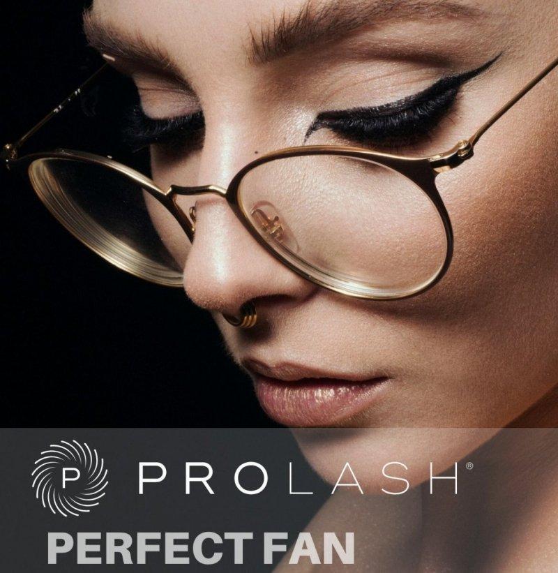 WARSZTATY PERFECT FAN - Wrocław- 20.07.2021 - Ilona Kushch- REZERWACJA - bonus - PERFECT LINE !