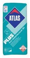 Klej do płytek ceramicznych 25kg ATLAS PLUS