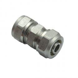 Złączka skręcana 16x16 PEX-PEX dwuzłączka
